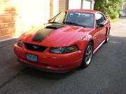 Ford Mustang 2004 - Ford Mustang