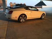 Bentley Continental Gt 59600 miles